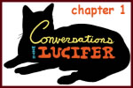 Conversations With Lucifer - Chapter 1
