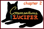 Conversations With Lucifer - Chapter 2